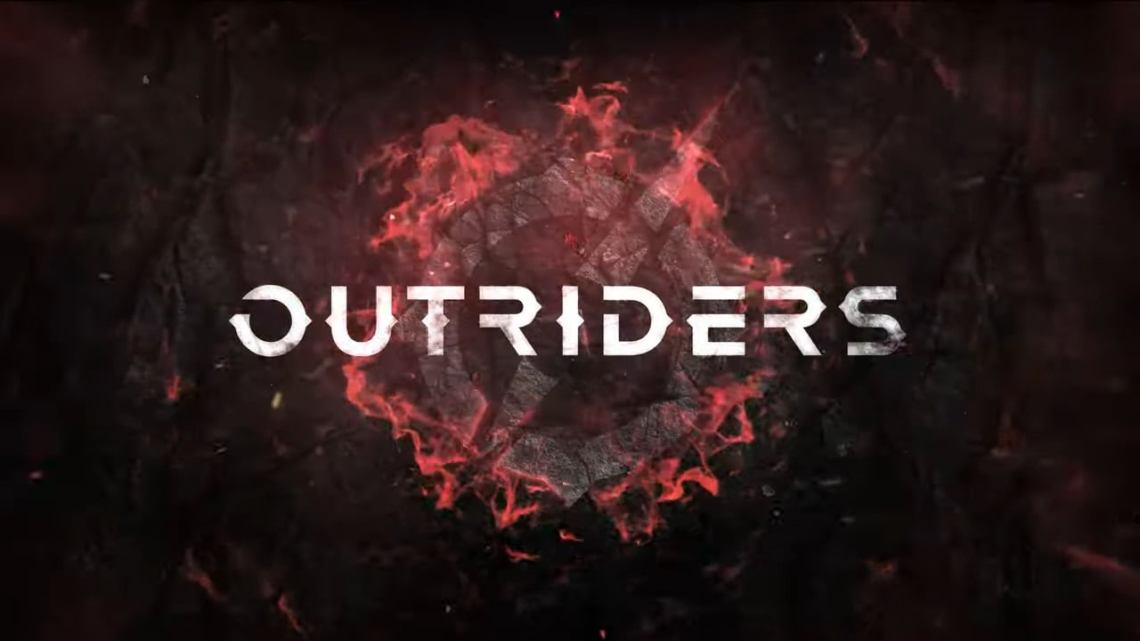 , Outriders: Il gameplay reveal