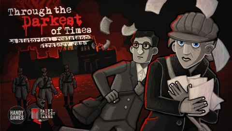 Through the Darkest of Times, Through the Darkest of Times – Recensione