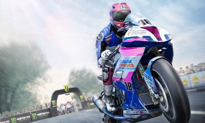 TT Isle of Man 2 - Nuovi gameplay 5