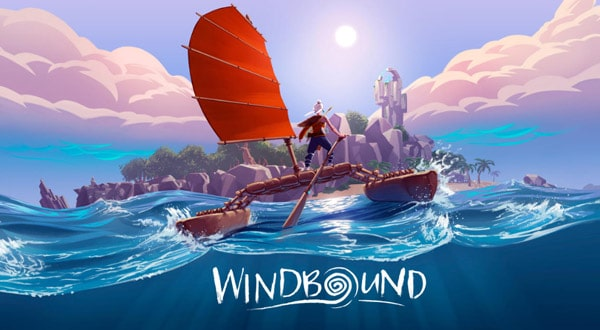 Windbound - Sopravvivenza e rogue-like 11