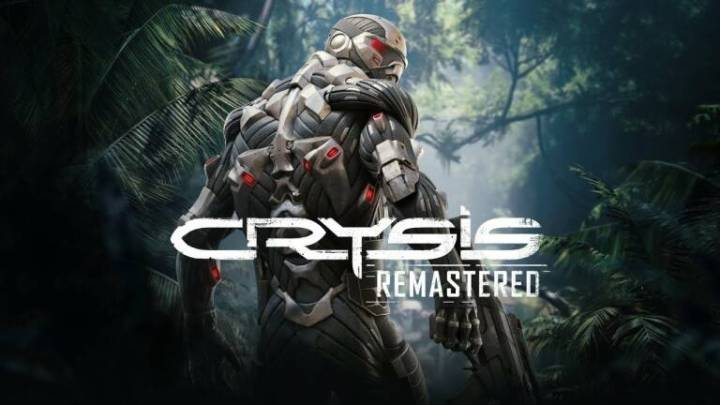 Crysis Remastered, Crysis Remastered: disponibile adesso