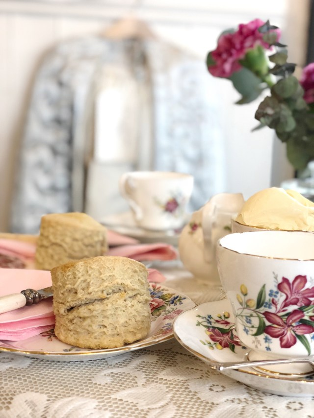 Yes Starling | Bristol Hen Party Baby Shower Afternoon Tea | Heartfelt Vintage