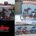 Bike Rental Business Opportunity