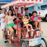 Family Fun on four wheels of Surrey Fun