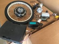 Surrey Bike Accessories - Assist and Electric Wheel and Kit