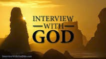My Interview with God