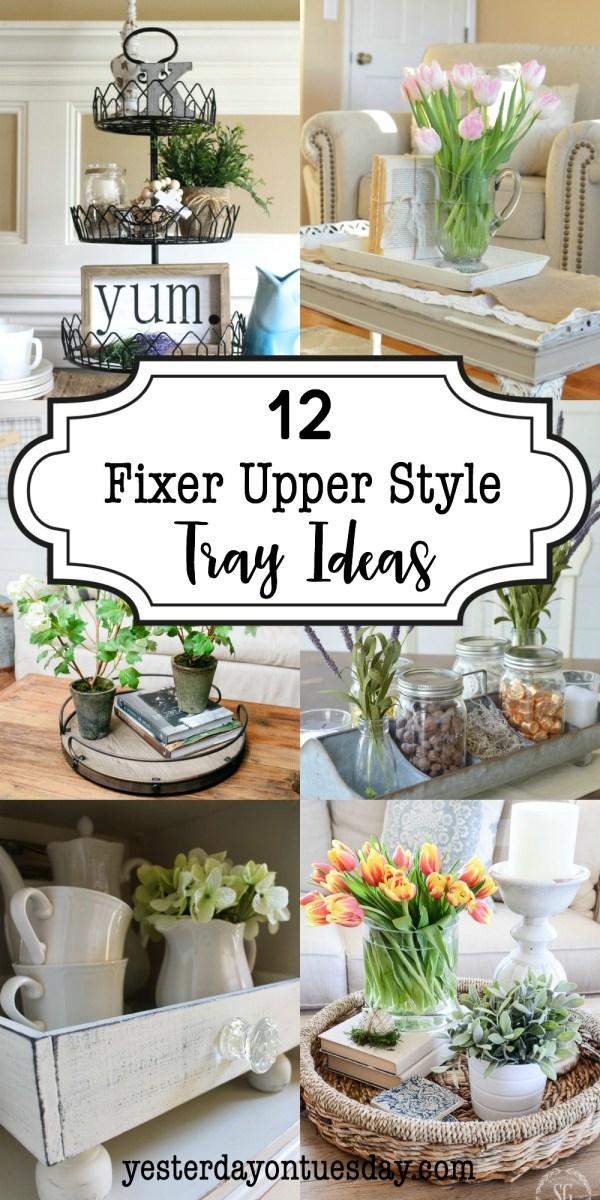 12 Modern Farmhouse Monogram Decor Ideas Yesterday On Tuesday