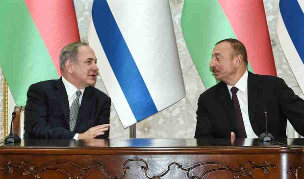 ANALYSIS: Why Iran is angered by Israel alliance with Azerbaijan