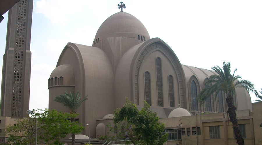 Blast hits near Christian cathedral in Cairo, 20 killed, 25 wounded – Egyptian state TV