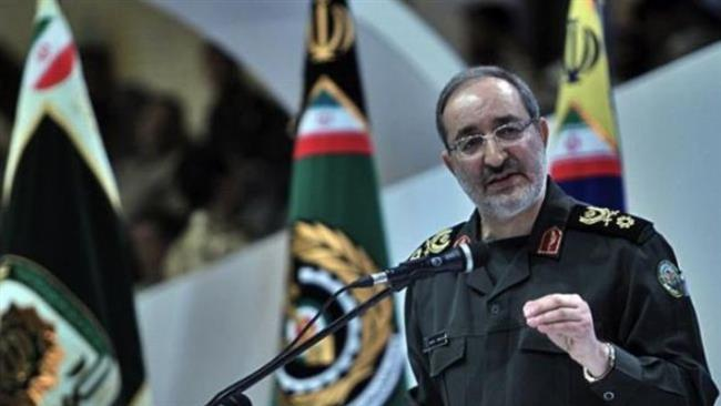 Iran will give tough response to possible US aggression: Senior commander