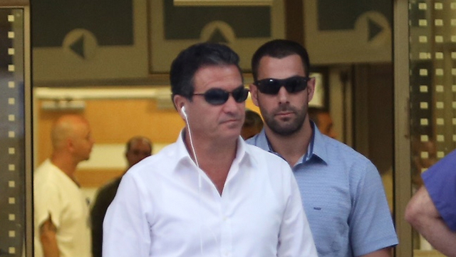 Mossad chief and security delegation meet with Trump team