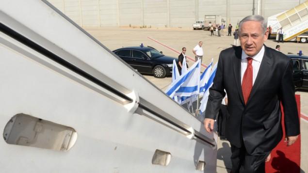 Netanyahu set to embark on rare trip to Muslim countries
