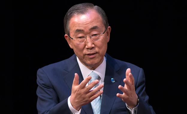 UN Secretary-General admits bias against Israel, Israel's representative to the UN reacts