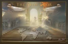 """""""I am the door: by me if any man enter in, he shall be saved, and shall go in and out, and find pasture."""" John 10:9"""