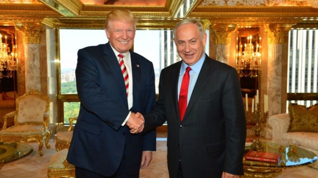 Netanyahu has five ideas to discuss with Trump for 'undoing' Iran deal
