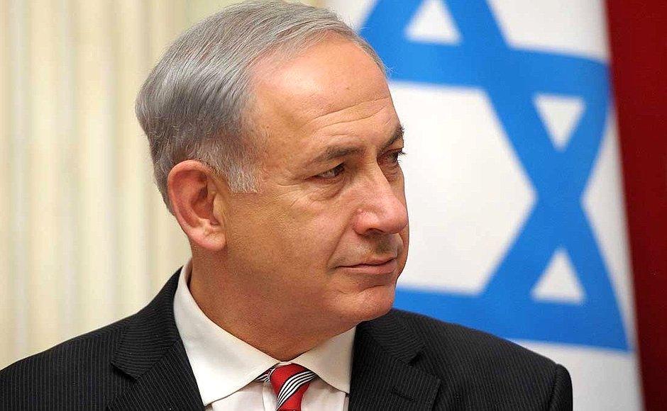 "Bibi Netanyahu: ""Soon we will be Celebrating the 50th Anniversary of the Reunification of Jerusalem"""