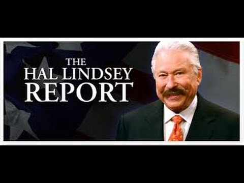 Economic Collapse  by Hal Lindsey