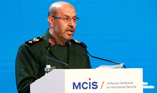 Iran warns: 'Zionist regime' would be destroyed in a war