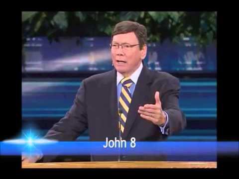 Why is the Name of Jesus important – Dr. Ed Hindson FULL