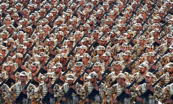 Iran in new military drills despite US warnings