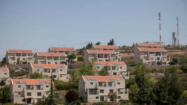Newly approved settler homes financed by Trump's Israel envoy pick – report