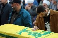 Hezbollah Losing Its Luster Under Soleimani