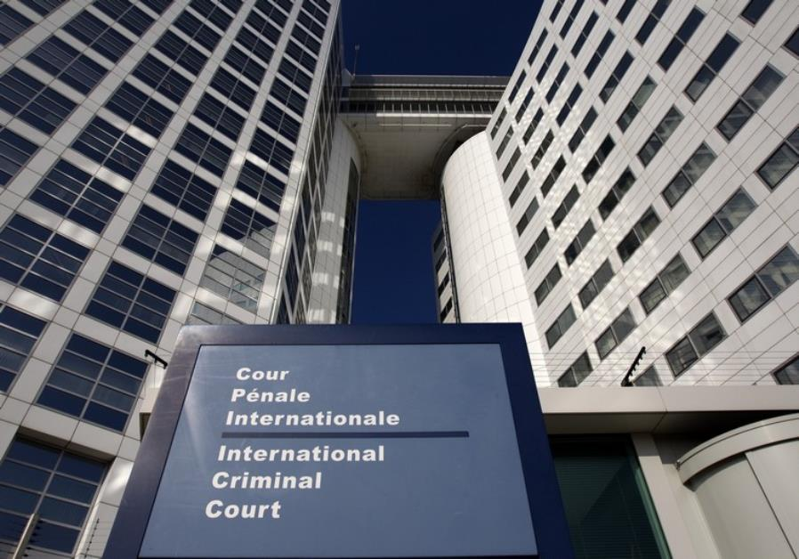 SENIOR OFFICIAL: AUSTRALIA WILL PRESS ICC TO AVOID ATTACKS AGAINST ISRAEL