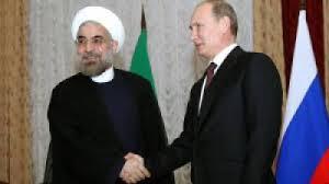 How Russia Views US-Iran Escalation