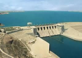 Coalition airstrikes endanger Tabqa dam in northern Syria