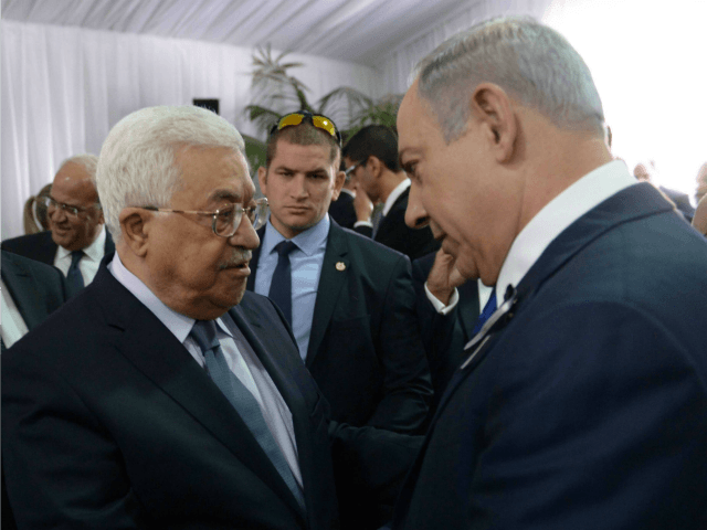 Palestinians Demand Two States After Trump Backs Off Support
