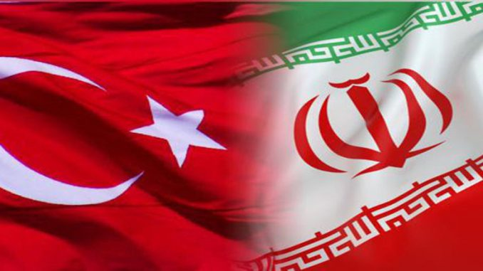 Are Turkey and Iran on a collision course?