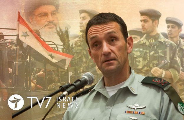 Israel's Military Intelligence Chief: Hezbollah not prepared for clash with Israel