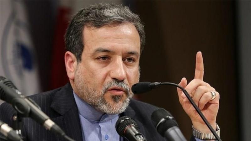 Iran warns US not to disrespect JCPOA
