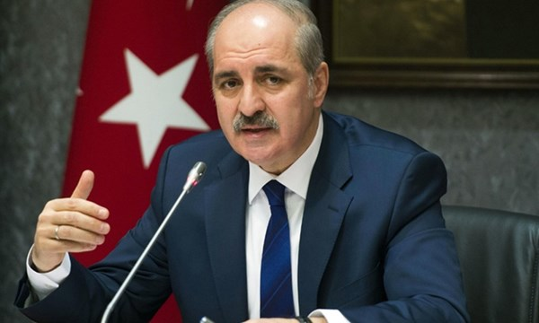 Turkish Deputy PM: Russian and the US may enter into direct confrontation