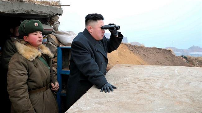 North Korea vows to 'nuke aggressors' amid US-South Korea drills