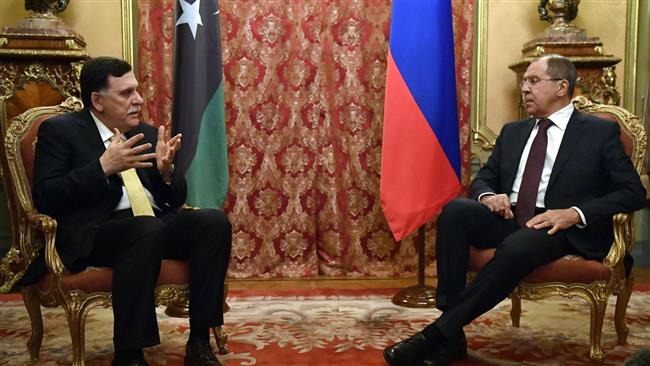Russia says ready to broker talks for unity in Libya