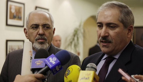 War of words escalates between Jordan, Iran