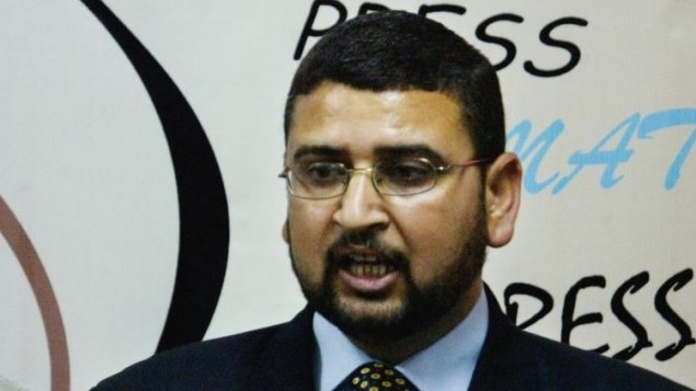Hamas thanks N. Korea for its support against 'Israeli occupation'