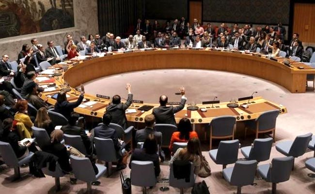 India Will Become Permanent Member Of UN Security Council: Sushma Swaraj