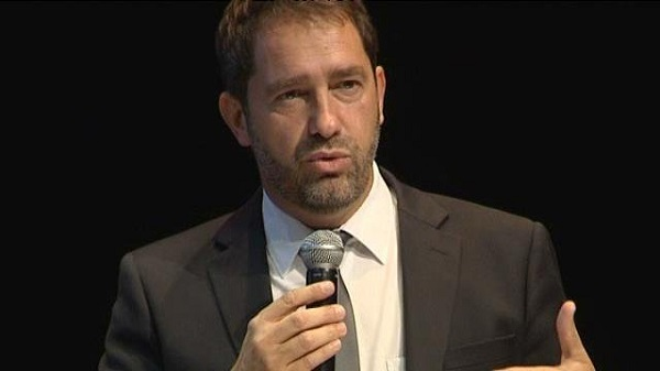 Image result for Christophe Castaner