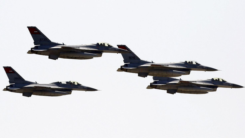 Egypt launches fresh airstrikes on militia sites in Libya's Derna