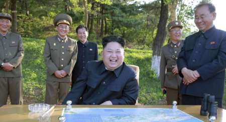 Waiting for North Korea's Next Nuclear Test