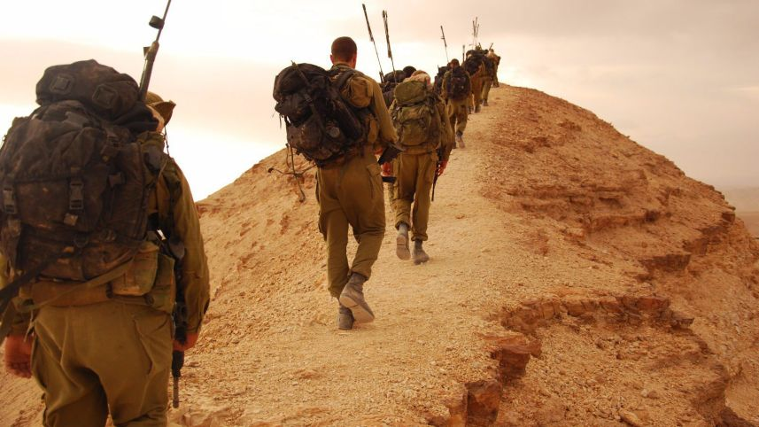 Israeli Commandos Heading to Cyprus for Largest-ever Drill