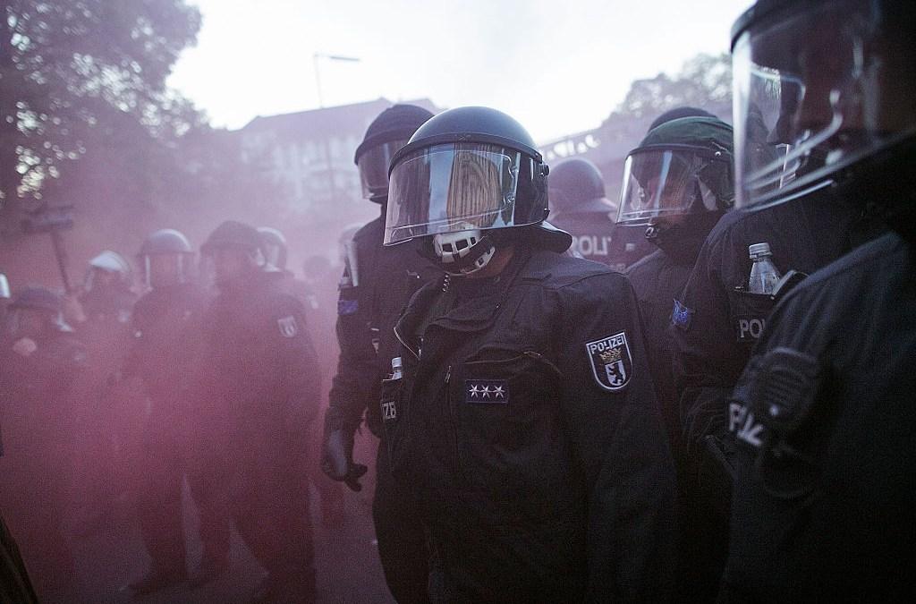 Germany: Police Powerless Against Middle Eastern Crime Gangs