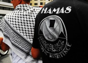 Hamas: Striking the Right Balance