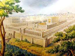 INTRODUCTION TO THE MESSIANIC KINGDOM AND TEMPLE