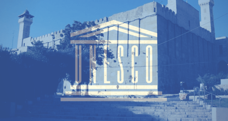 WAR ON THE TRUTH: Why Did Israel Ban UNESCO From Hebron?