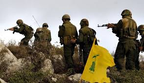 The Hezbollah and the Iranian forces are redeployed in southern Syria.