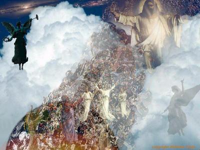 1 Rapture,Resurrection Promise&Program