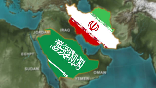 Saudi Arabia rushes to mend relations with Iran